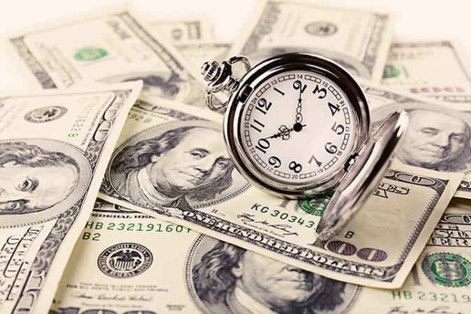 keeping track of overtime and changing labor laws