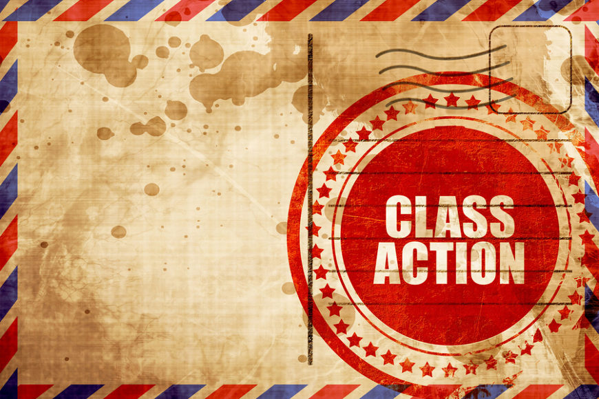 Class actions give American employees and consumer a voice in the law