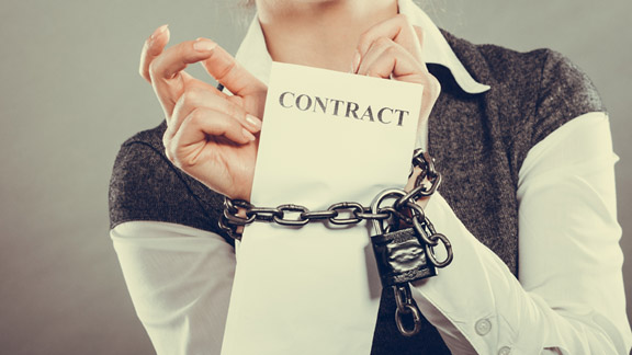 Arbitration clauses are killing the class action lawsuit